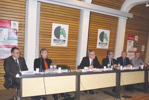 Industries agroalimentaires:des synergies � d�fendre